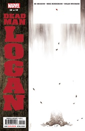 Dead Man Logan No. 12 (12 of 12) (2018 Series)