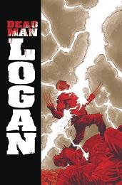 Dead Man Logan Volume 2: Welcome Back Logan TP