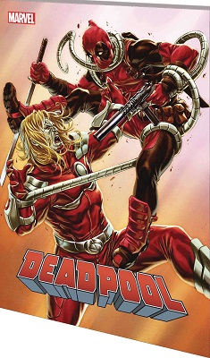 Deadpool by Posehn and Duggan: Volume 4: Complete Collection TP