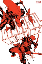 Deadpool no. 3 (2019 Series)