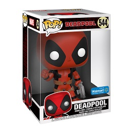 Funko POP: Deadpool: Deadpool Thumbs Up