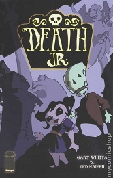 Death Jr. (2005 Series) Complete Bundle - Used