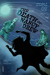 Nancy Drew and the Hardy Boys: The Death of Nancy Drew no. 2 (2020 Series)