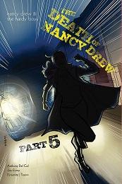 Nancy Drew and the Hardy Boys: The Death of Nancy Drew no. 5 (2020 Series)
