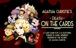 Agatha Christie: Death on the Cards