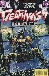 Deathwish (1994 Series) Complete Bundle - Used