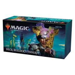 Magic the Gathering: Theros Beyond Death: Deck Builders Toolkit