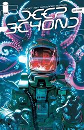 Deep Beyond no. 1 (2021 Series)