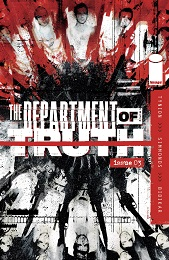 Department of Truth no. 3 (2020 Series) (MR)