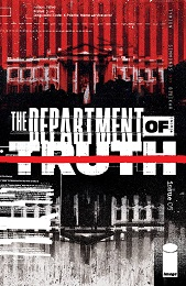 Department of Truth no. 5 (2020 Series) (MR)