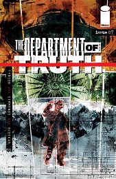 Department of Truth no. 7 (2020 Series) (MR)
