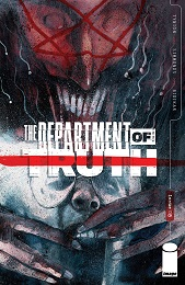 Department of Truth no. 8 (2020 Series) (MR)