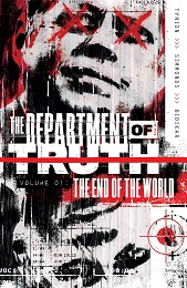 Department of Truth Volume 1 TP