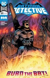 Detective Comics no. 1019 (1937 Series)