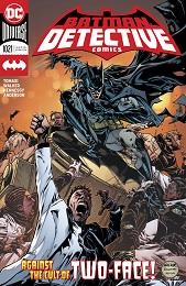 Detective Comics no. 1021 (1937 Series)
