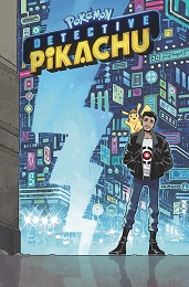 Pokemon: Detective Pikachu the Movie GN