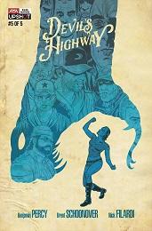 Devil's Highway no. 5 (2020 Series) (MR)