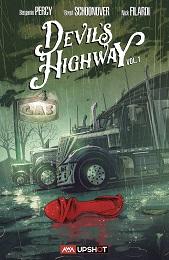 Devil's Highway TP (MR)