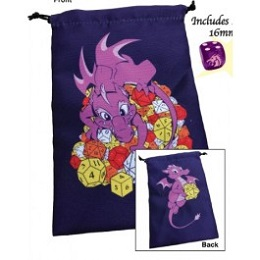 Dice Bag: Dice Dragon