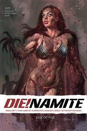 Die!Namite no. 1 (2020 Series)