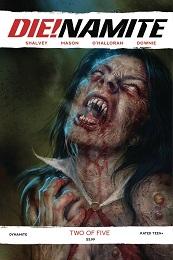 Die!Namite no. 2 (2020 Series)