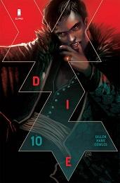 Die no. 10 (2018 Series) (MR) (Hans)
