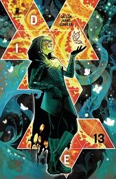 Die no. 13 (2018 Series) (MR) (Del Mundo)