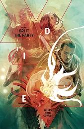 Die Volume 2: Split the Party TP