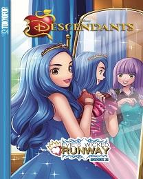 Disney Descendants Volume 2: Evies Wicked Runway TP
