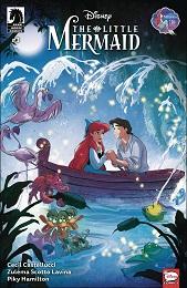 Disney: The Little Mermaid no. 3 (3 of 3) (2019 Series)