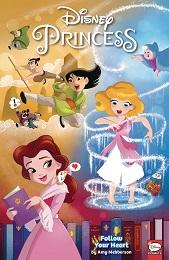 Disney Princess: Follow Your Heart TP