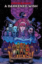 Dungeons and Dragons: A Darkened Wish TP