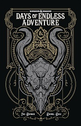 Dungeons and Dragons: Days of Endless Adventure TP