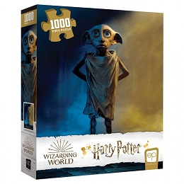 Puzzle: Harry Potter: Dobby-1000 Pieces