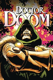 Doctor Doom Volume 1: Pottersville TP