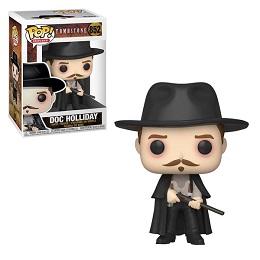 Funko POP: Movies: Tombstone: Doc Holliday