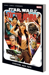 Star Wars Doctor Aphra Volume 1: Fortune and Fate TP