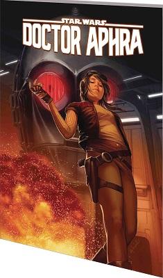 Doctor Aphra: Volume 3: Remastered TP