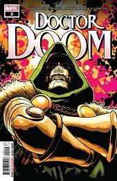 Doctor Doom no. 2 (2019 Series)