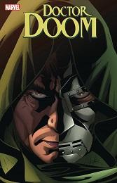 Doctor Doom no. 9 (2019 Series)