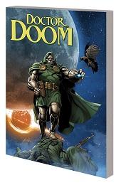 Doctor Doom Volume 2: Bedford Falls TP