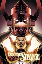Doctor Strange Volume 3: Herald TP