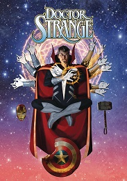 Doctor Strange Volume 4: Choice TP