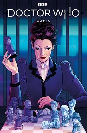 Doctor Who: Missy no. 1 (2021 Series)