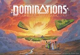 Dominations: Core Box