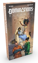Dominations: Hegemon Expansion