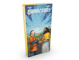 Dominations: Silk Road Expansion