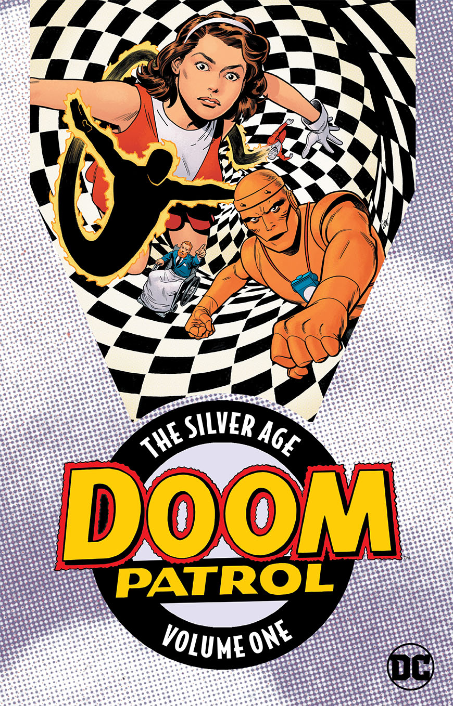 Doom Patrol: The Silver Age Volume 1 TP