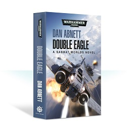 Double Eagle Novel
