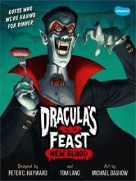 Dracula's Feast: New Blood Card Game